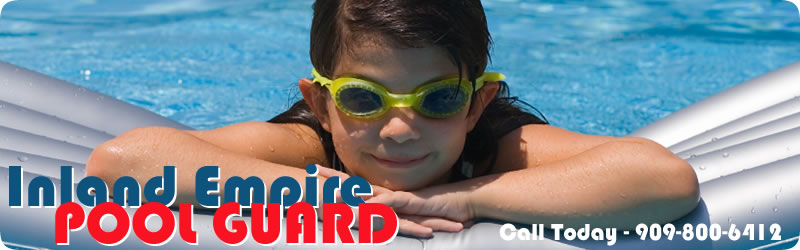 Pool Guard from Inland Empire Pool Fences